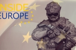 Embedded thumbnail for EU Army - is it going to happen?