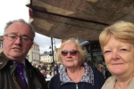 Embedded thumbnail for Saturday in Melton Mowbray talking to shoppers about crime and policing