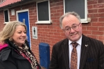 Embedded thumbnail for Tackling vandalism and Anti Social Behaviour in Anstey with Cllr Deborah Taylor