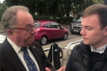Embedded thumbnail for Tackling burglaries and car crime in Birstall with Cllr Roy Rollings