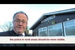Embedded thumbnail for Rural Policing Campaign