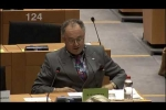 Embedded thumbnail for Speech to the Committee on Industry, Research and Energy